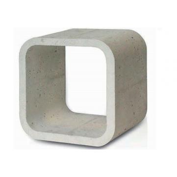 Kubík betonu složení