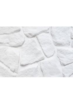 Kamień Elewacyjny Naturalny Thasos Biały