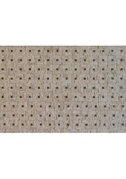 Mozaika Trawerto Kwadrat