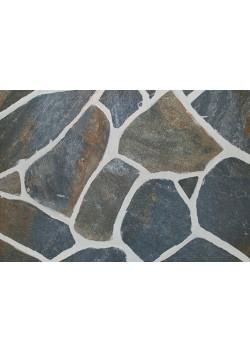 Kamień Naturalny Nieregularny blue