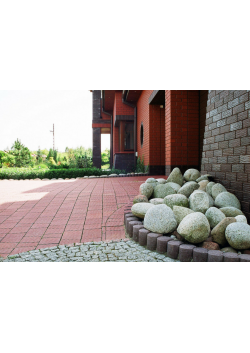 Kostka Brukowa Granito Klasyk