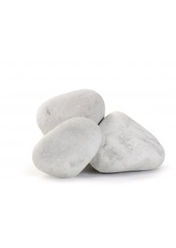 Otoczak Biały Bianco Carrara