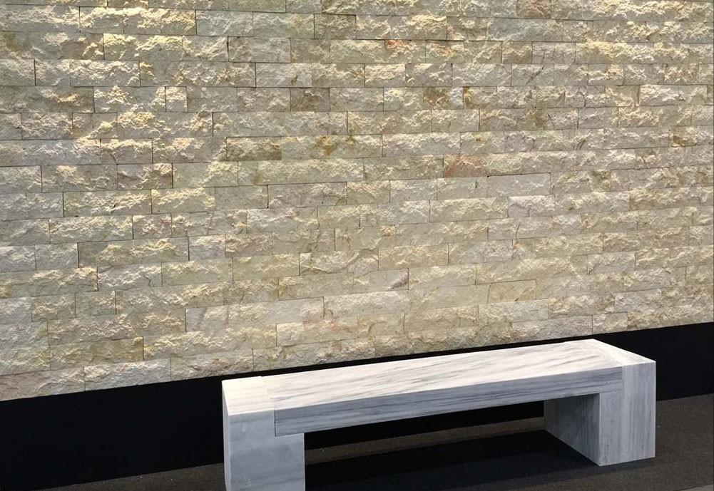 Aktualne Kamień Naturalny Skapifran Piaskowy - Centrobruk LE09