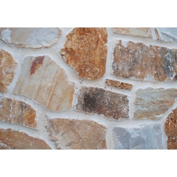 Kamień Naturalny Nieregularny Antyk Kavalas