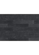 Płytka Kamienna Czarna 5x30cm