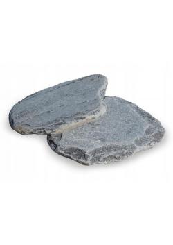 Płytka Kamienna Owal Blue